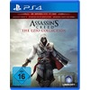 ak tronic Assassins Creed: The Ezio Collection (PS4)