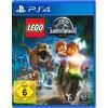 ak tronic LEGO Jurassic World (PS4)