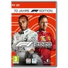 Codemasters F1 2020 70 Jahre F1 Edition (PC)
