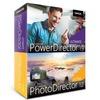 Cyberlink PowerDirector 19 Ultra & PhotoDirector 12 Ultra Duo Vollversion MiniBox - 1 PC