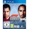 Codemasters F1 2019 (PS4)