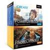 Cyberlink PowerDirector 18 Ultra & PhotoDirector 11 Ultra Duo Vollversion MiniBox