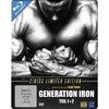 (Dokumentationen) Generation Iron 1+2 - Limited Edition