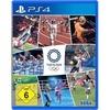 Atlus Olympische Spiele Tokyo 2020 - Das offizielle Videospiel (PS4)