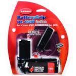 hähnel batteriegriff hc-450d/1000d