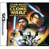LucasArts Star Wars: The Clone Wars - Republic Heroes (DS)