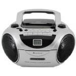boombox scd 5650 mit mikrofon