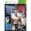 THQ WWE SmackDown vs. Raw 2011 (Xbox 360)