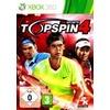 Take 2 Top Spin 4 (Xbox 360)