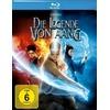 (Kinder & Familie) Die Legende Von Aang (Blu-ray)