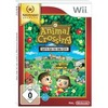 Nintendo Animal Crossing: Let's go to the City Selects (Wii)