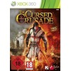 DTP The Cursed Crusade (Xbox 360)