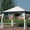 LECO Ersatzdach zu Pavillon Korfu