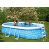 Friedola Oval-Pool Manhattan (12305)