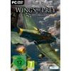 ICEBERG Wings of Prey