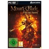 Paradox Mount & Blade Fire and Sword