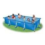 intex pool 450x220x85