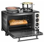 unold kleinküche 68855 test