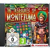 SAD Treasures of Montezuma 1+2