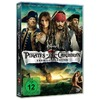 (Science Fiction & Fantasy) Fluch der Karibik 4 - Pirates of the Caribbean - Fremde Gezeiten