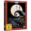 (Science Fiction & Fantasy) Nightmare before Christmas (3D Blu-ray)