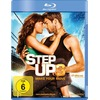 (Musik) Step Up 3 (Blu-ray)