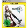 Squaresoft Final Fantasy XIII Platinum (PS3)