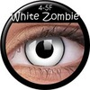 ColourVue White Zombie