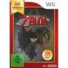 Nintendo Legend of Zelda: Twilight Princess Selects (Wii)