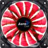 Aerocool Shark Fan Devil Red Edition