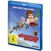 (Kinder & Familie) Das Rotkäppchen-Ultimatum (Blu-ray)