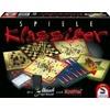 Schmidt-Spiele Klassiker Spielesammlung (49120)