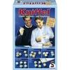 Schmidt-Spiele Kniffel mit Würfelbecher (49030)