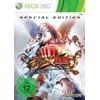 Capcom Street Fighter X Tekken Special Edition (Xbox 360)