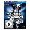 Ubisoft Michael Jackson The Experience (PSV)