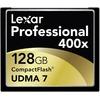 Lexar CF Professional UDMA 400x 128GB