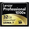 Lexar CF Professional UDMA 1000x 32GB