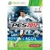 Konami Pro Evolution Soccer 2012 Classics (Xbox 360)