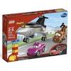 Lego Duplo Siddeleys Rettung / Cars (6134)