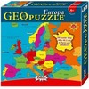 Amigo Geo Puzzle - Europa (58 Teile)