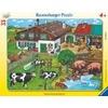 Ravensburger Tierfamilien (33 Teile)