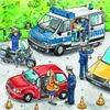 Ravensburger Polizeieinsatz (3x49 Teile)