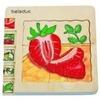 Beleduc Erdbeere (30 Teile)