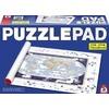 Schmidt-Spiele PuzzlePad für Puzzles von 500 bis 3000 Teile