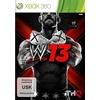 THQ WWE 13 (Xbox 360)