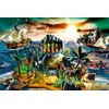Playmobil Pirateninsel (150 Teile)