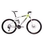 arinos alu full suspension mountainbike test