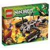 Lego Ultraschall Raider / Ninjago (9449)