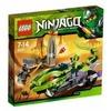 Lego Lashas Schlangenbike / Ninjago (9447)