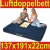 Intex Pools Velour Gästebett 137x191 cm